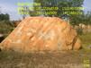 人世百态,该选什么样的黄蜡石假山石比较合适呢