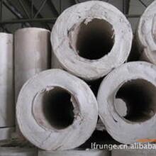 厂家直销泡沫石棉管复合硅酸盐管保温管图片
