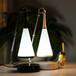 厂家供应新上市SHS1118个性定制创意礼品无线蓝牙音响灯触控LED音乐台灯