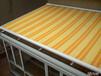 北京遮阳蓬厂家定制户外伸缩遮阳棚雨篷定做轨道天幕棚