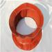 江苏美润圆形风管钢丝软接抗压强保用3年