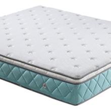 十大品牌床垫酒店床垫定制