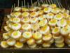 怎么制作烤鸟蛋,街头小吃培训