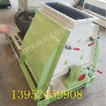 锤片式粉碎机玉米芯粉碎机谷物高速粉碎机产量时产1-20吨可选