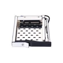 ST8213硬盤盒2.5寸SATA3內置硬盤托架免工具硬盤盒支持熱插拔圖片