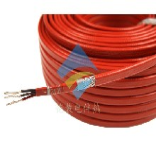 安徽铠装RDP2-J4电伴热带高温电热带屏蔽加热带防爆加强伴热电缆防腐管线加热电缆图片
