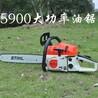 手持式伐木机