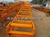 爬坡运输机带式皮带机小型运输机卸货皮带机