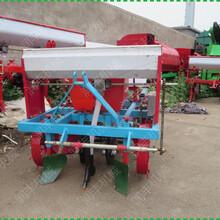 多功能施肥播种机旱田播种机多用途汽油播种机图片