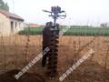 拖拉机挖坑机手提挖坑机挖坑机报价大型挖坑机图片