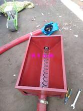 家用米粒装车软管吸粮机自动抽取粮食机收粮使用装袋机图片