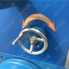 制碴磨面机脱皮碴子机小型制糁机打糁机价格图片
