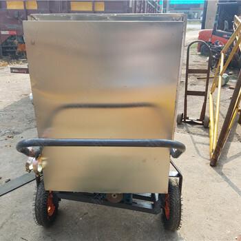 投放猪粪粪便脱水机润丰分离机质量保证干湿脱水机