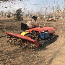 果園桔子施肥開溝機翻地耕整機多款機具開溝機