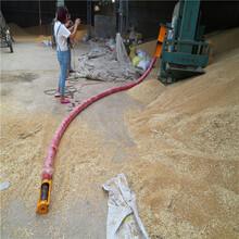 软管多用抽沙机五谷杂粮装粮机饲料颗粒吸粮机图片
