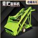 自動青貯取草機安全可靠