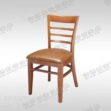 供应酒店餐桌椅欧式古典椅子新古典样板房餐椅实木休闲美式乡村椅