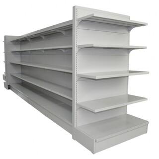玉溪挂背板超市货架批发,玉溪超市货架厂图片4