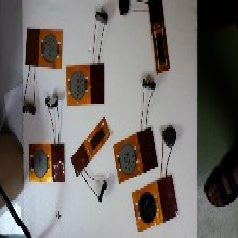 恒晶电子液晶显示屏,段码液晶显示屏,LCD液晶显示屏