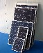 供应5w-300w单晶太阳能电池板