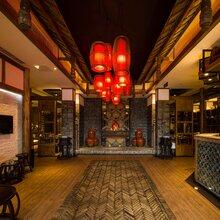成都火锅店设计,专业装修设计公司,品牌连锁火锅店设计