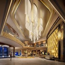 成都酒店设计,酒店装修设计,商务酒店设计,酒店装修设计公司