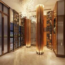 眉山酒店设计公司,成都酒店设计师,专业酒店装修设计