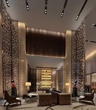 绵阳酒店装修推荐,专业商务酒店装修,绵阳酒店设计公司,绵阳酒店设计师
