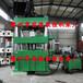 粉末成型液压机热销四柱多功能压力机