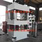 现货供应315吨玻璃钢成型油压机