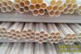 湖南PVC梅花管实时报价,本地厂家禹顺管道优质服务