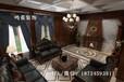 红星威尼斯庄园哈尔滨装修公司鸣雀装饰设计美式装修图片