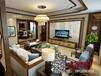 哈尔滨别墅设计最好的公司鸣雀装饰