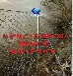 护坡被动防护网,被动型护坡拦石防护网