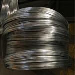 供应3.0mm热镀锌钢丝价格价格实惠高强度钢丝图片
