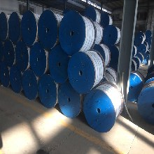 原廠批發7股鍍鋅鋼絞線價格圖片