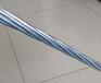 一噸鋼絞線有多米25平方鋼絞線一米多重