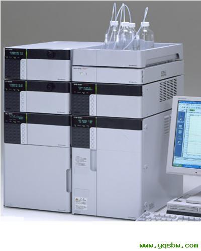 hplc-日本岛津lc-20a高效液相色谱仪