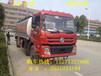 东风特商15吨油罐车加油车
