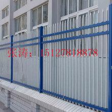 吉林大学校园围栏_村庄铁艺围栏_工程施工隔离栏