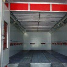 河北烤房厂家供应机械烤漆房新型节能高温烤房环保汽车烤房图片