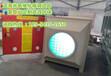家具烤漆房光氧催化设备无泵水幕烤漆房脉冲式除尘房定制厂家