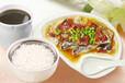 漳州快餐加盟