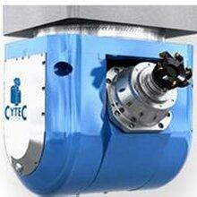 CyTec力矩电机图片