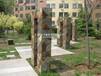惠安工艺广场文化柱广场石材雕塑