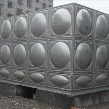 山西不銹鋼水箱價格圖片