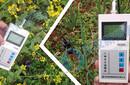 PH-3MST土壤温湿度自动记录仪(土壤温湿一体速测仪),通用USB通讯接口,方便数据下载