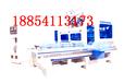 河北沙河市涿州市四工序开料机找济南胜雕板式家具生产线厂家直销