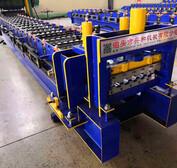 全自动换型檩条机兴和机械80-300电脑换型cz型钢机