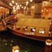 供应厂家直销休闲餐饮船景观餐饮船